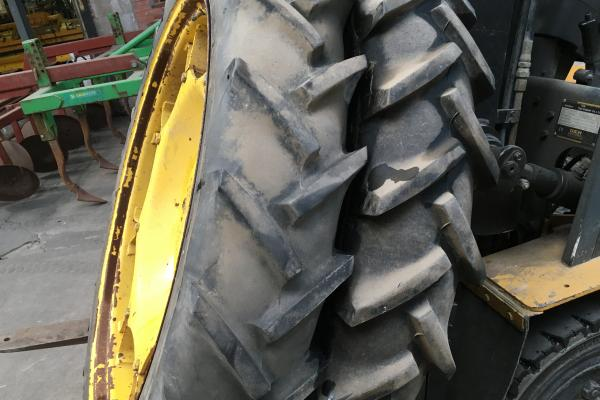 Michelin bibagrip 9.5-44