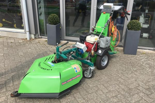 Weedcontrol ( DEMO ) Air Combi Compact