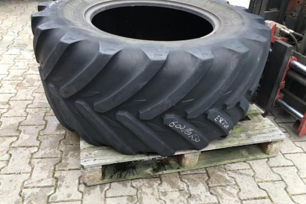 Michelin 600/60R30 Xeobib