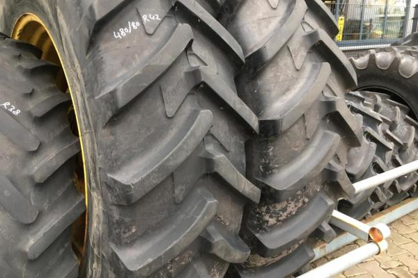 Michelin 480/80R42 Agribib