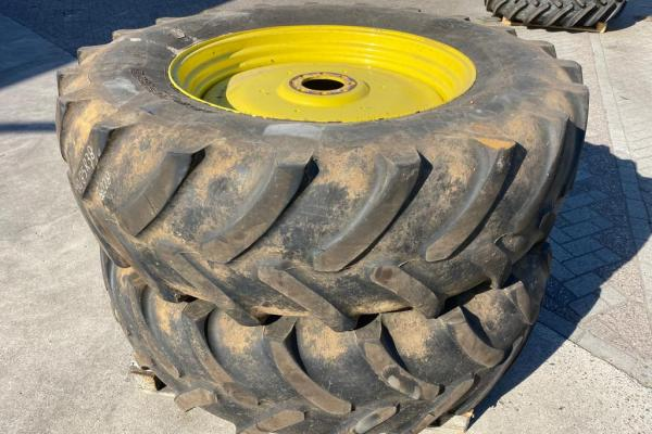 Firestone 460/85R38 Performer 85