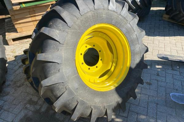 Michelin 16,9R24 Agribib