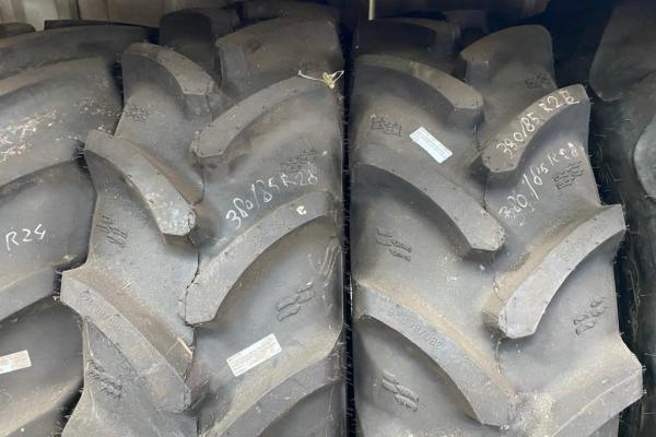 Alliance 380/85R28 Farm Pro II