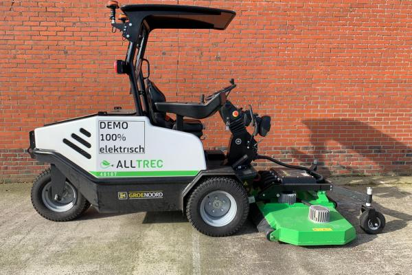 AllTrec accumaaier ( DEMO ) 4810T